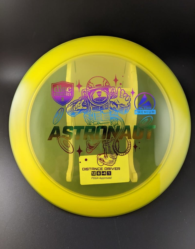 Discmania Discmania Active Premium ASTRONAUT