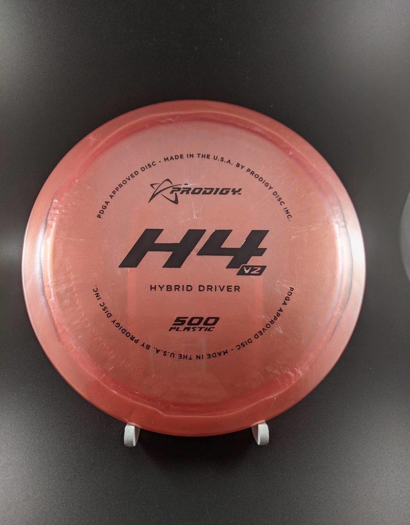 Prodigy Prodigy - 500 - H4 V2
