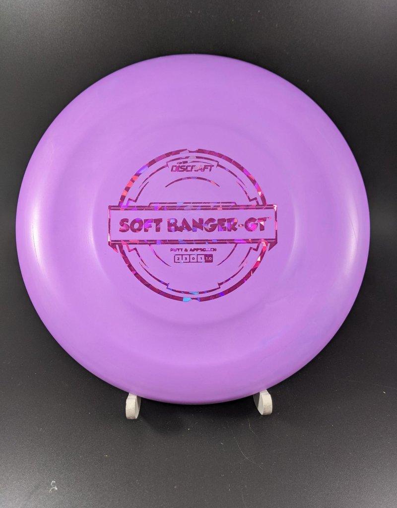 Discraft Discraft Soft Banger-GT
