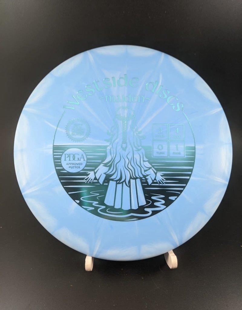 Westside Discs Westside BT Origio Burst Maiden