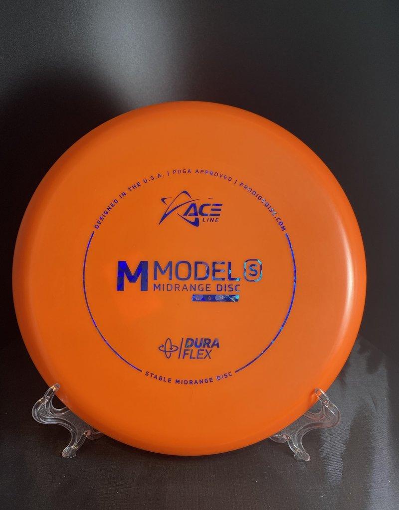 Prodigy Ace Line Model S Dura Flex