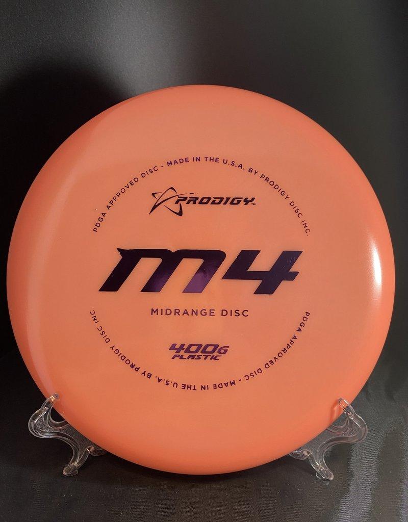 Prodigy Prodigy M4 400G