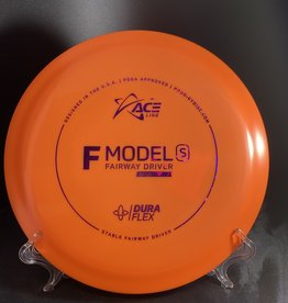 Prodigy Ace Line F Model S Dura Flex