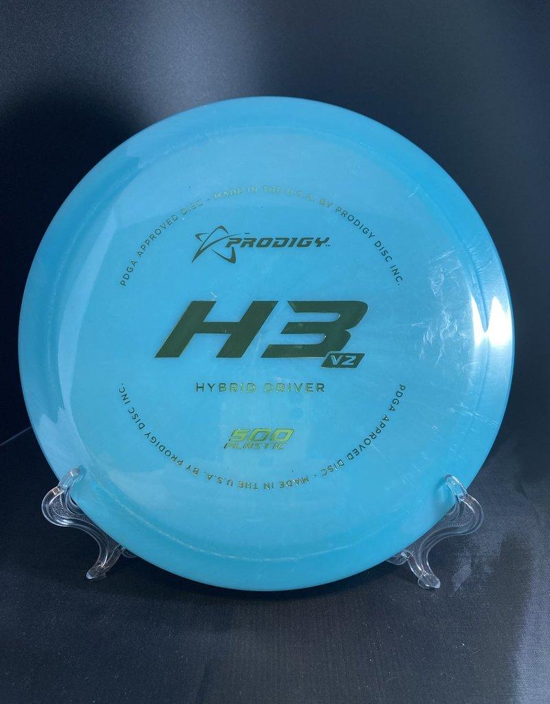 Prodigy Prodigy H3 V2 500