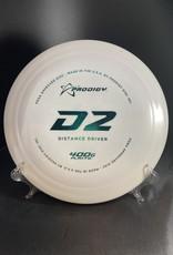 Prodigy Prodigy D2 400G  Cont.