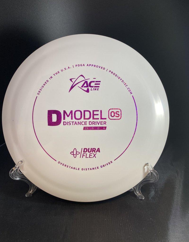 Prodigy Prodigy Ace Line D Model OS DuraFlex