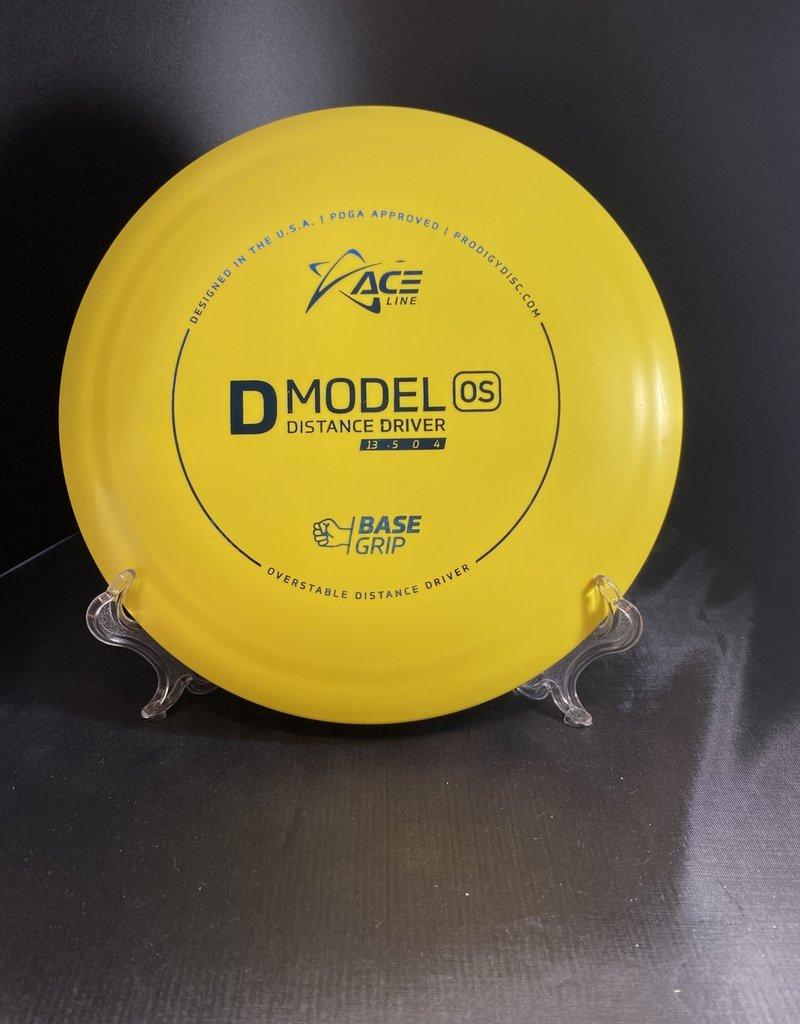 Prodigy Prodigy Ace Line D Model OS Base Grip