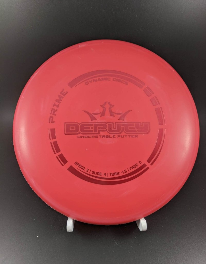 Dynamic Discs Dynamic Discs Prime DEPUTY