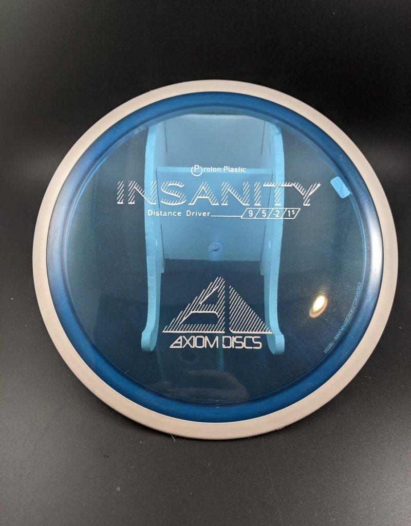 Axiom Discs Axiom Proton INSANITY
