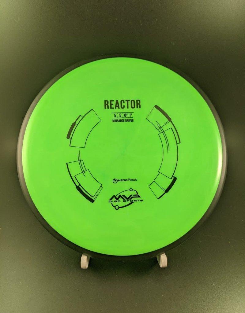 MVP Disc Sports MVP Neutron Reactor