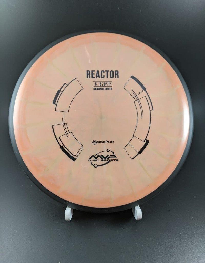 MVP Disc Sports MVP Neutron Reactor (pg. 2)