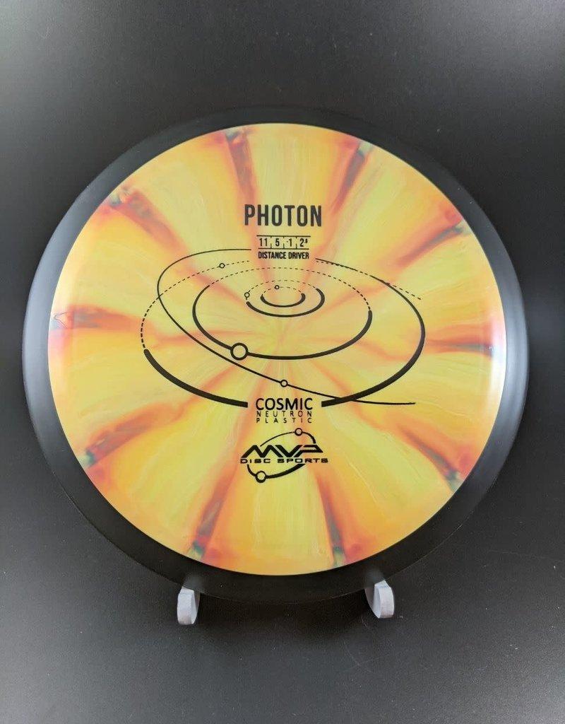 MVP Disc Sports MVP Cosmic Neutron PHOTON