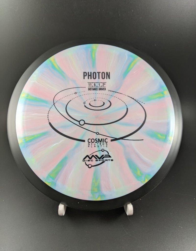 MVP Disc Sports MVP Cosmic Neutron PHOTON (pg. 2)