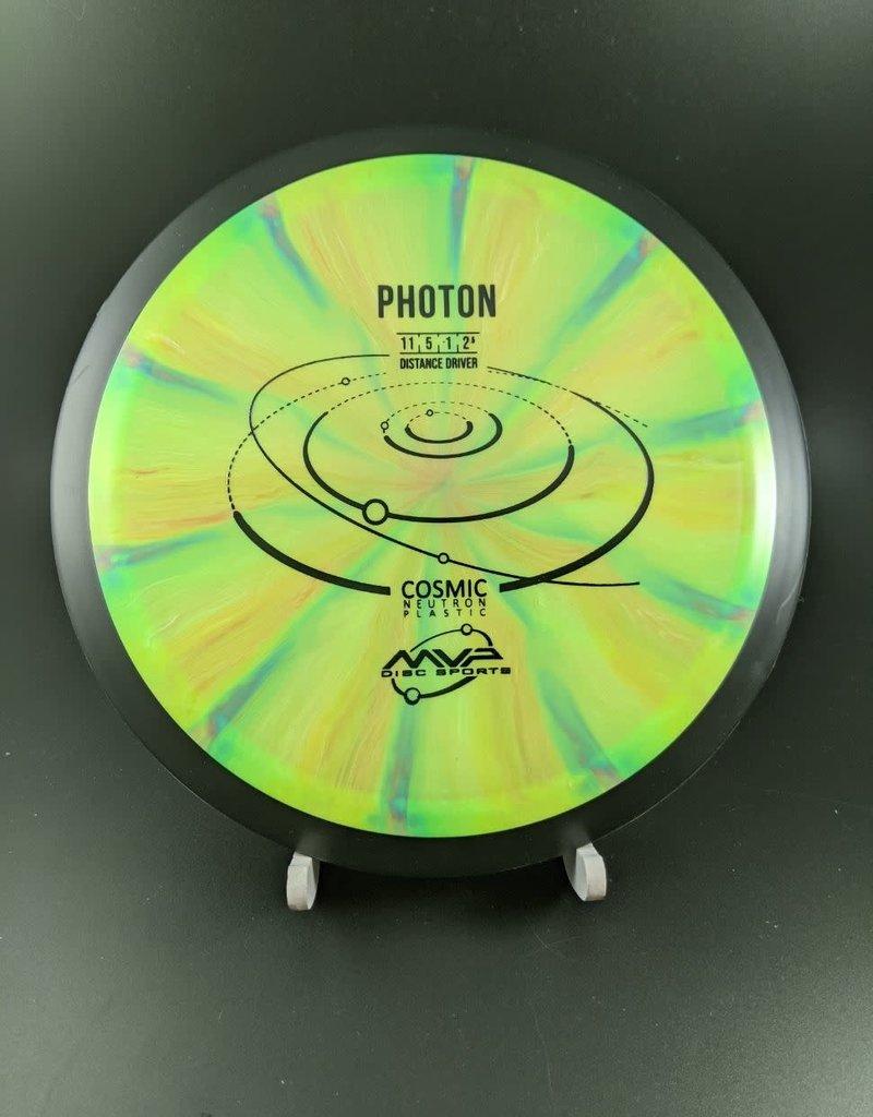 MVP Disc Sports MVP Cosmic Neutron PHOTON (pg. 3)