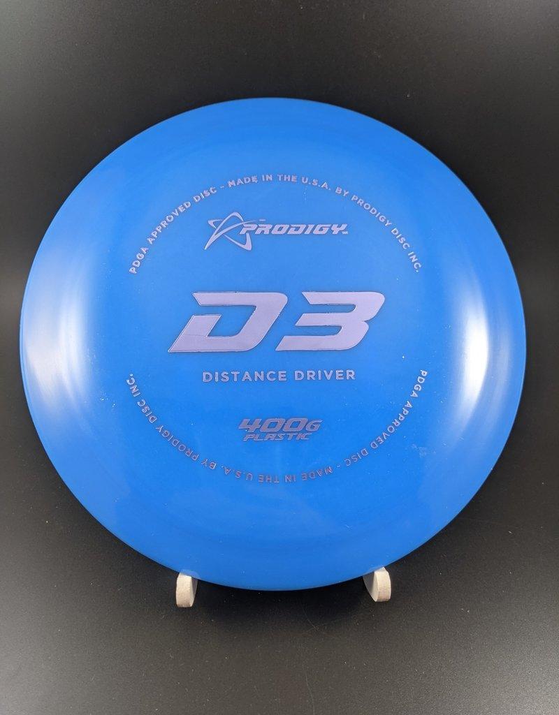 Prodigy Prodigy 400G D3