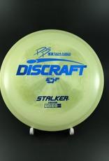Discraft Discraft ESP Stalker (Paige Pierce) (pg. 2)