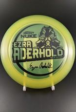 Discraft Discraft  Ezra Aderhold 2021 Tour Series Metallic Z (NUKE)