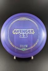 Discraft Discraft Z Avenger SS (pg. 3)