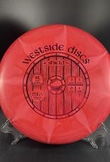 Westside Discs Westside Disc Shield Bt Soft Burst
