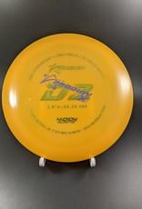Prodigy Prodigy D2 400G  (Seconds)