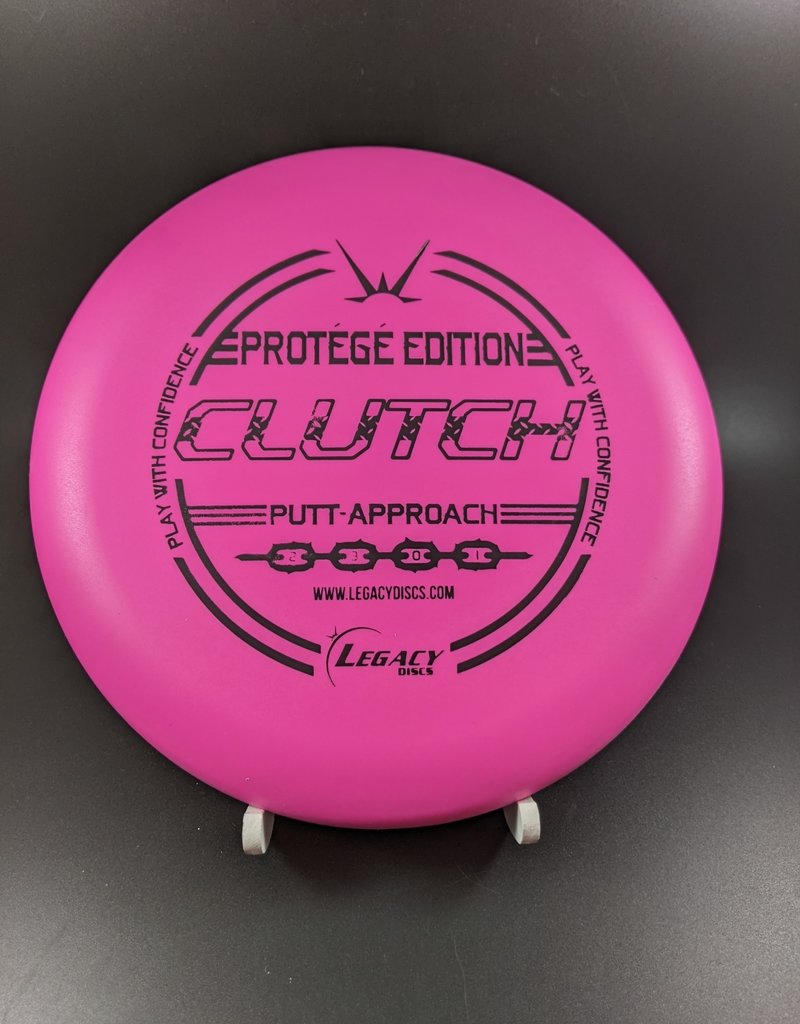 Legacy Legacy Protege Clutch