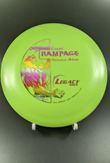 Legacy Legacy Excel Rampage
