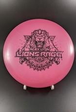 Legacy Legacy Special Edition Alex Lyon Lions Rage