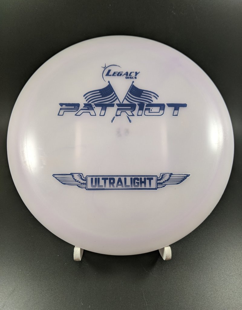 Legacy Legacy Ultralight Patriot