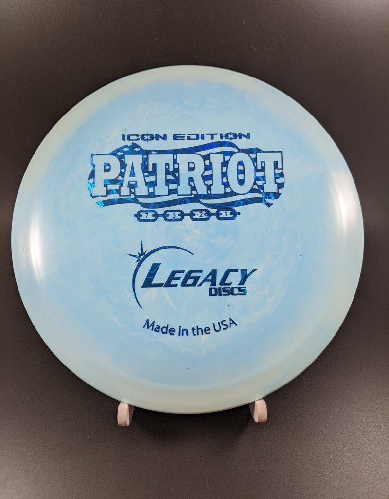 Legacy Legacy Icon Patriot