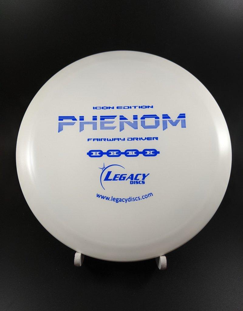 Legacy Legacy Icon Phenom