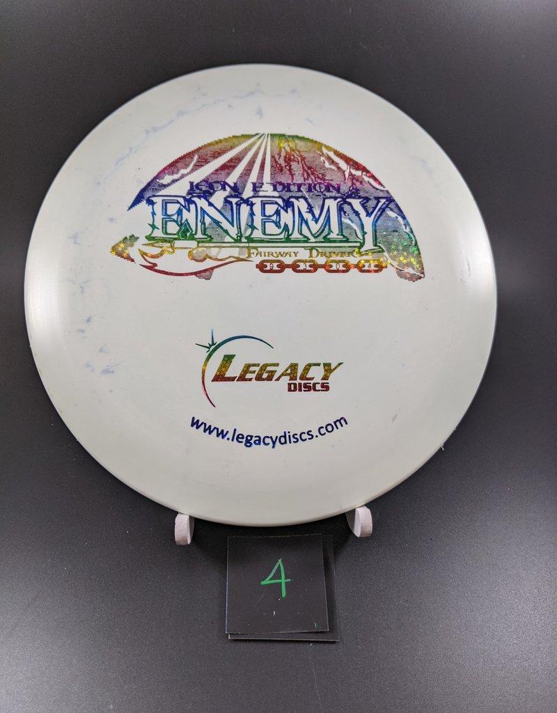 Legacy Legacy Icon Enemy (pg. 2)