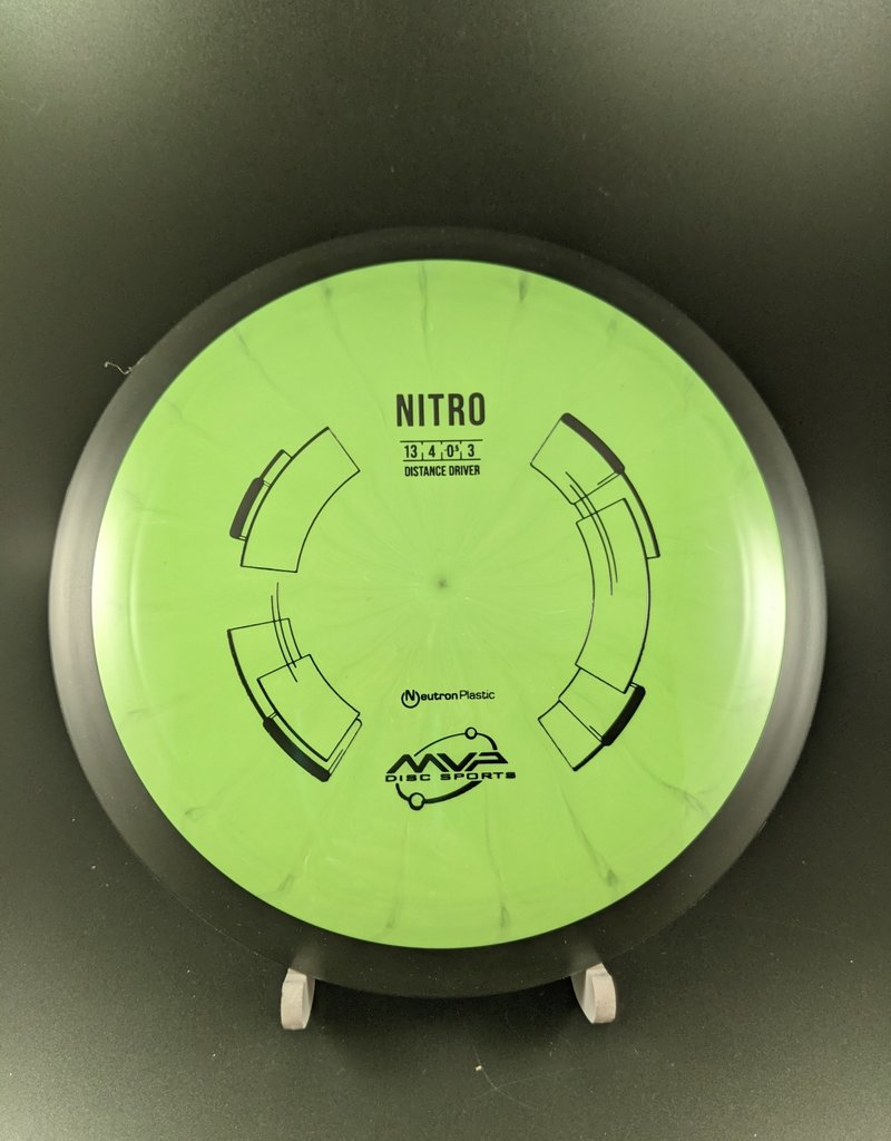 MVP Disc Sports MVP Neutron NITRO