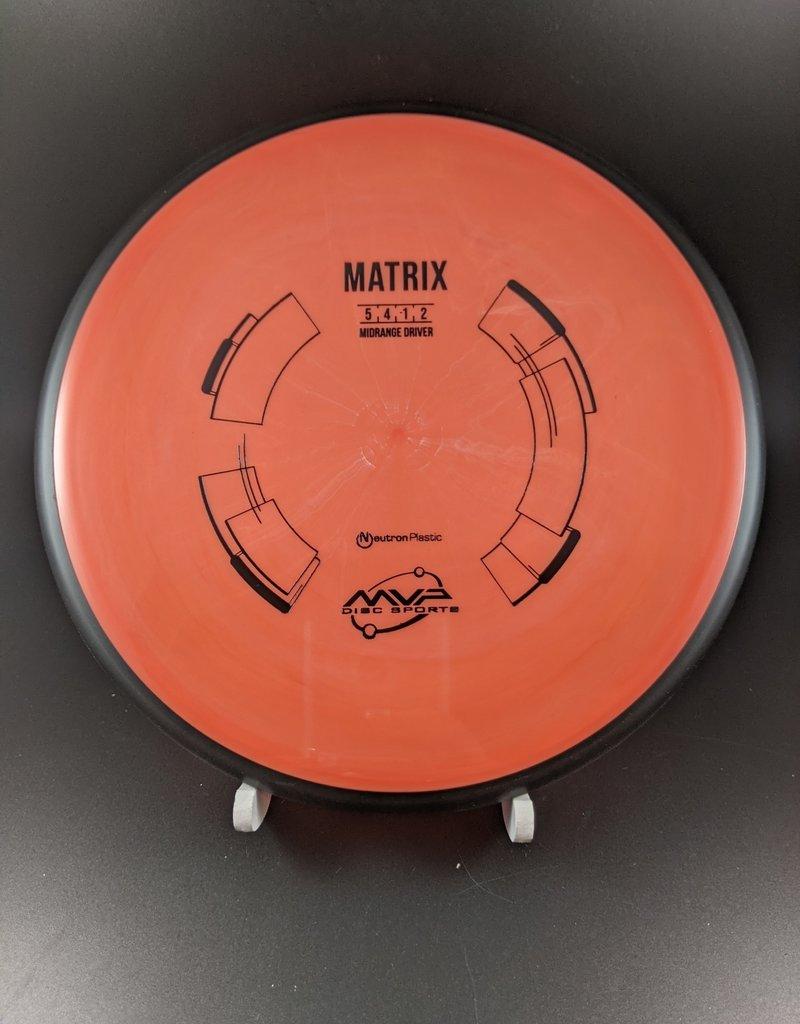 MVP Disc Sports MVP Neutron MATRIX
