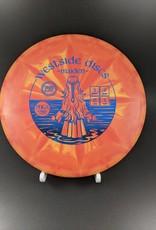Westside Disc Westside Origio Burst Maiden