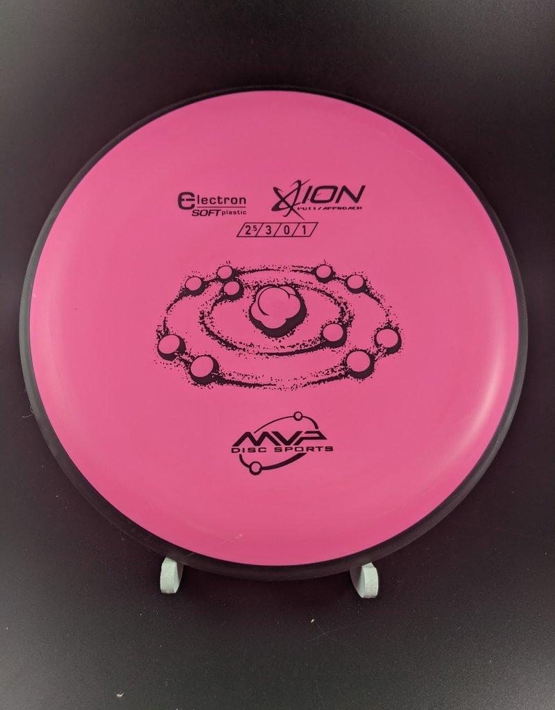 MVP Disc Sports MVP Electron Ion (Soft)
