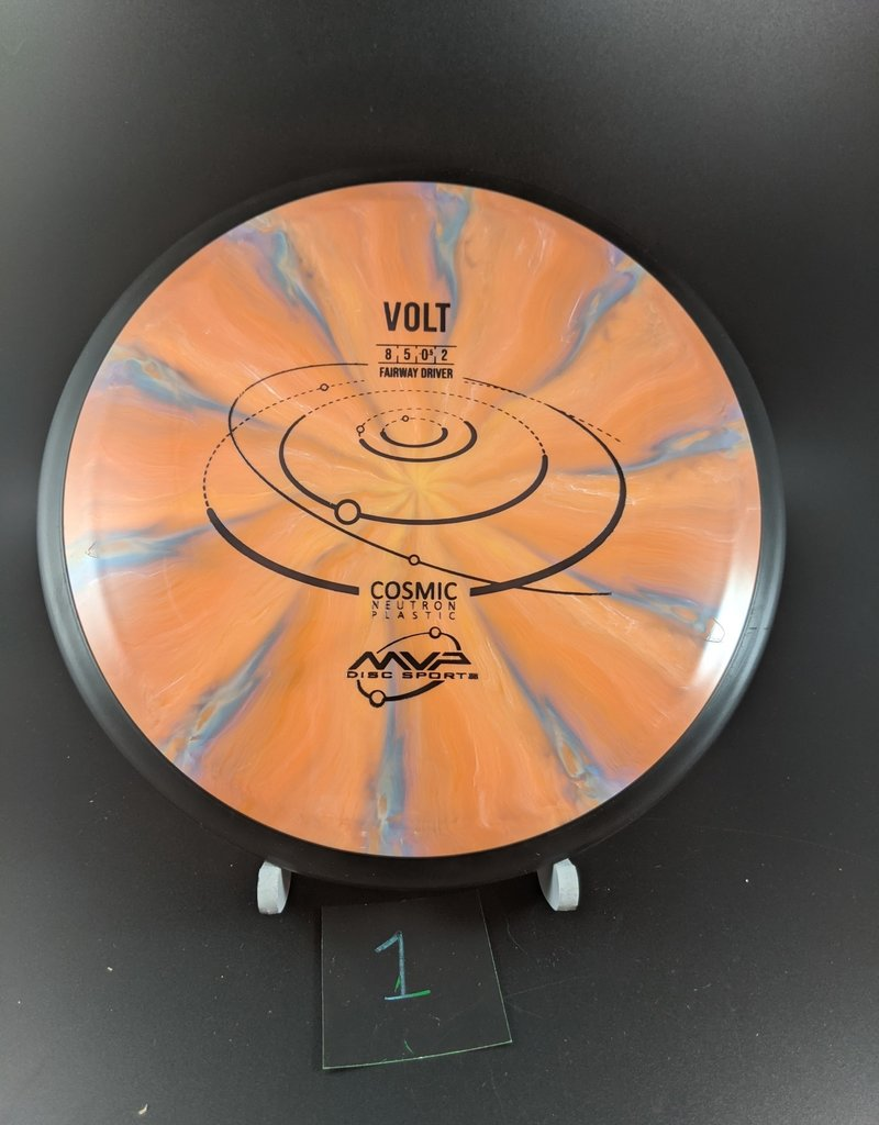 MVP Disc Sports MVP CosmicNeutron - VOLT