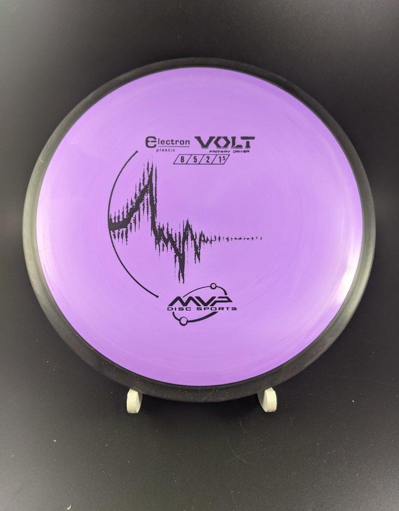 MVP Disc Sports MVP Electron Volt