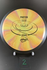 MVP Disc Sports MVP Cosmic Neutron PHOTON (pg. 4)