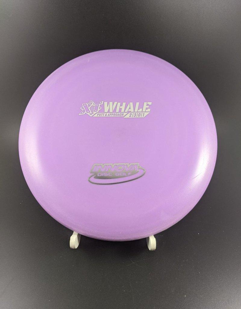 Innova Innova XT Whale