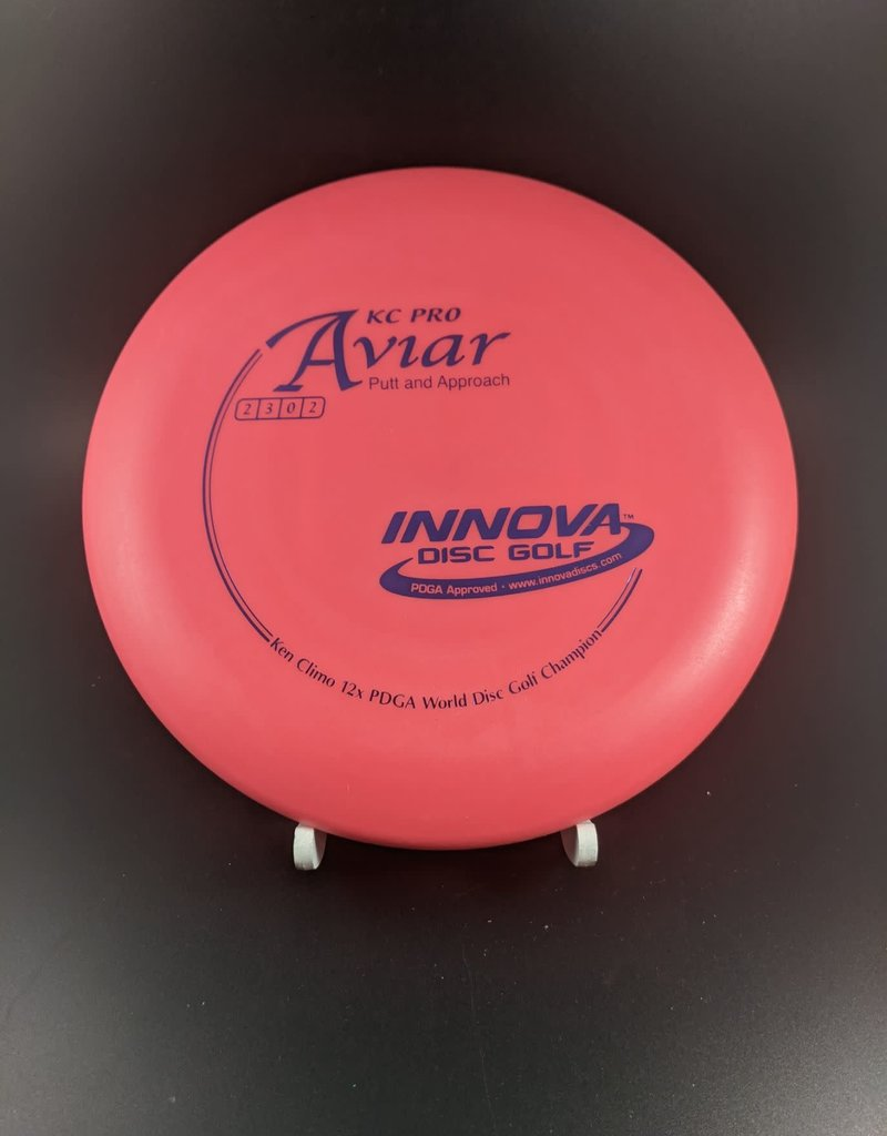 Innova Innova KC Pro Aviar