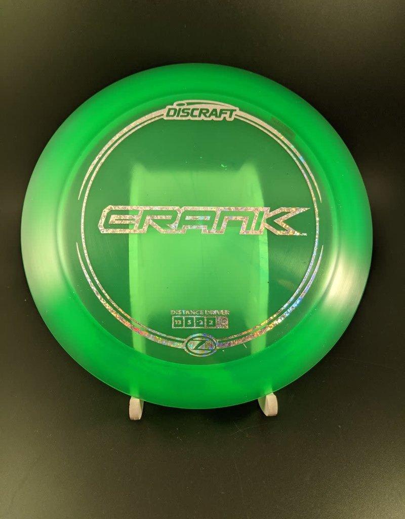 Discraft Discraft Z Crank