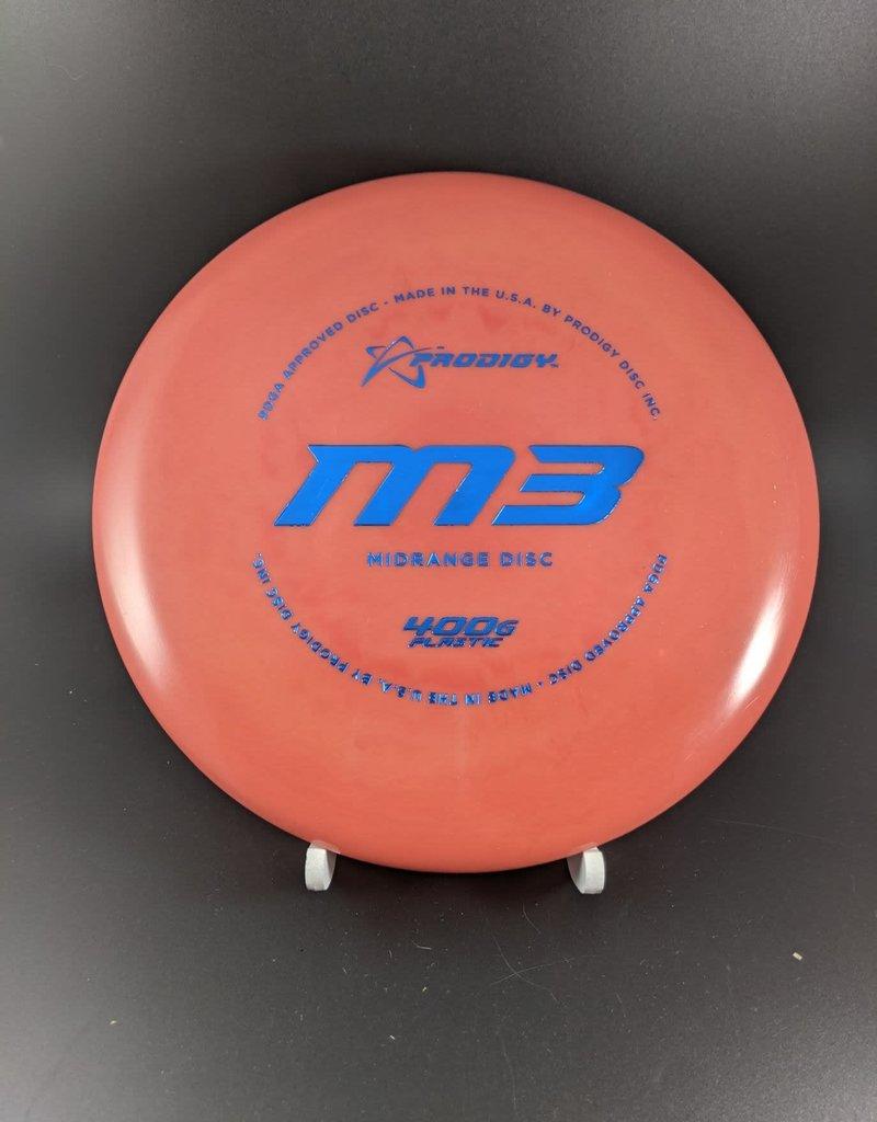 Prodigy Prodigy M3 400G