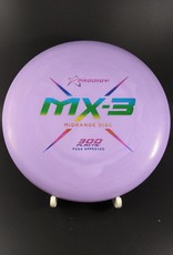 Prodigy Prodigy 300 MX-3