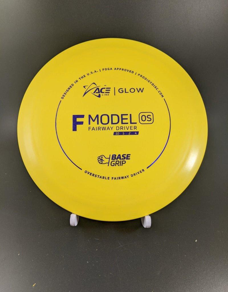 Prodigy Prodigy Ace Line F Model OS DuraFlex Glow