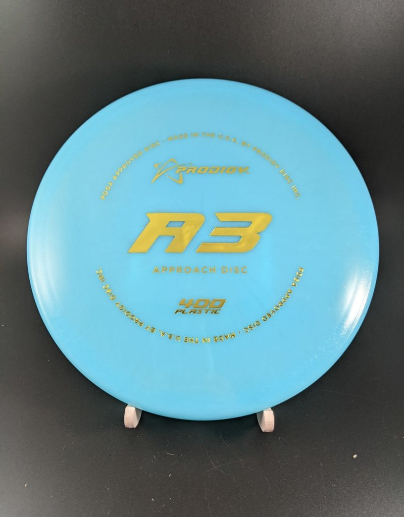 Prodigy Prodigy A3/400 plastic