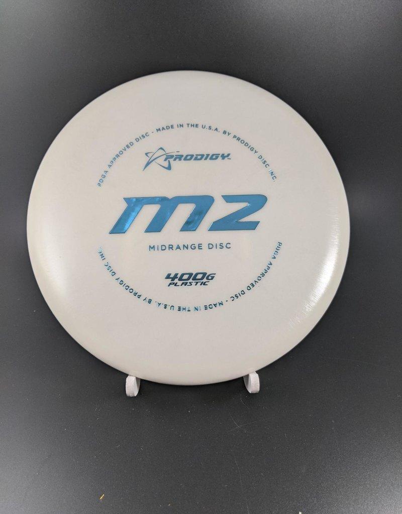 Prodigy Prodigy M2 400G