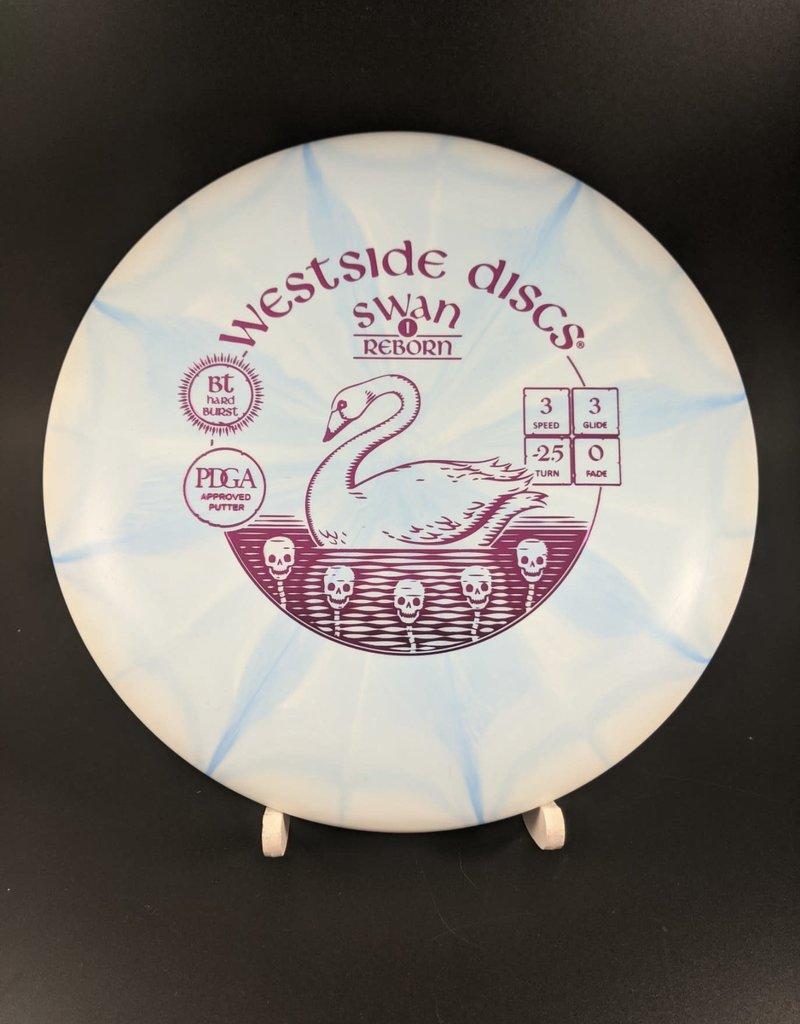 Westside Disc Westside BT Hard Burst Swan 1 Reborn