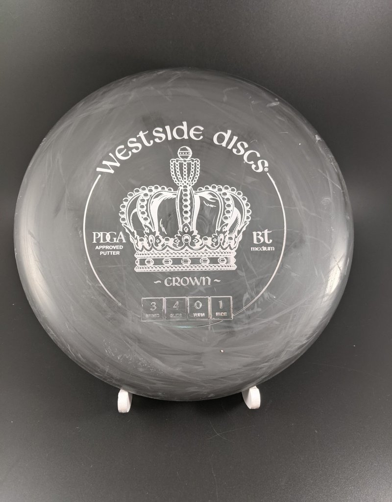 Westside Discs Westside BT Medium Crown