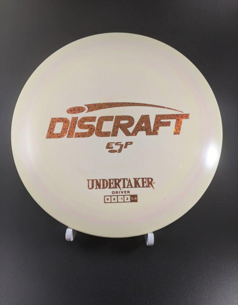 Discraft Discraft ESP Undertaker (pg. 2)