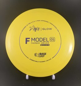 Prodigy Prodigy Ace Line F Model OS BaseGrip Glow